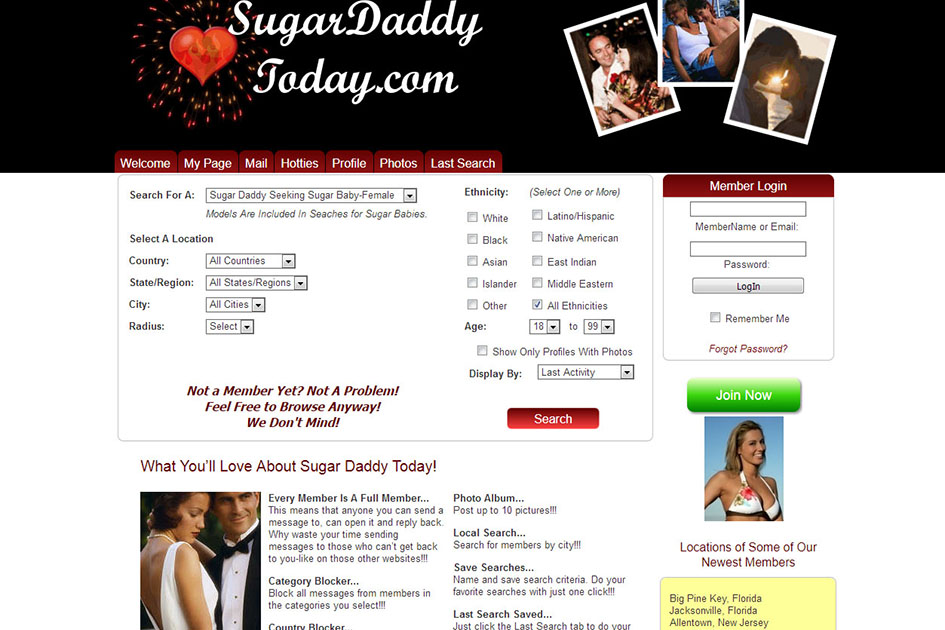 online dating scams names